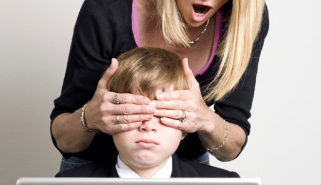 Вместе защитим детей от негативной информации: горячая телефонная линия